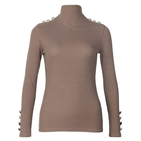 2019-Women-Turtleneck-Buttons-Knitted-Sweaters-Solid-Pullovers-Causal-Slim-Office-Lady-Sweaters-Knitting-Female-Knit-4.jpg