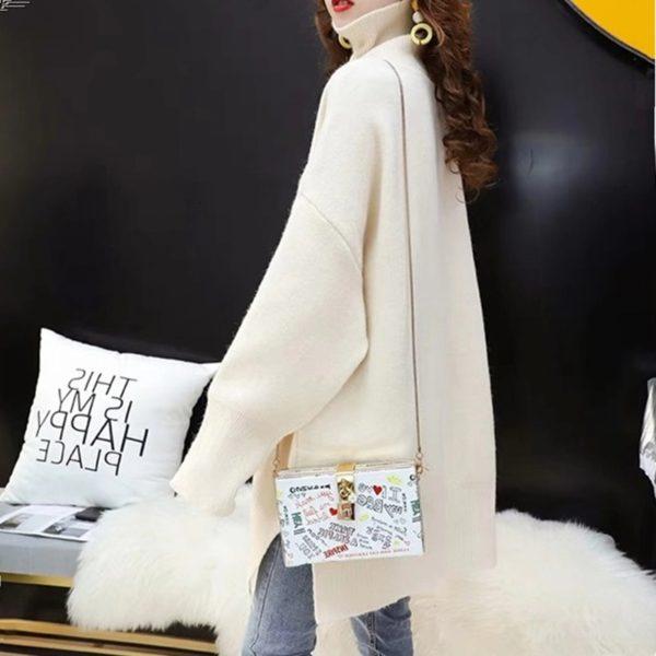 CHICEVER-Korean-Knitted-Sweater-Women-Turtleneck-Lantern-Long-Sleeve-Oversize-Pullover-Sweaters-Female-2020-Autumn-Fashion-4.jpg