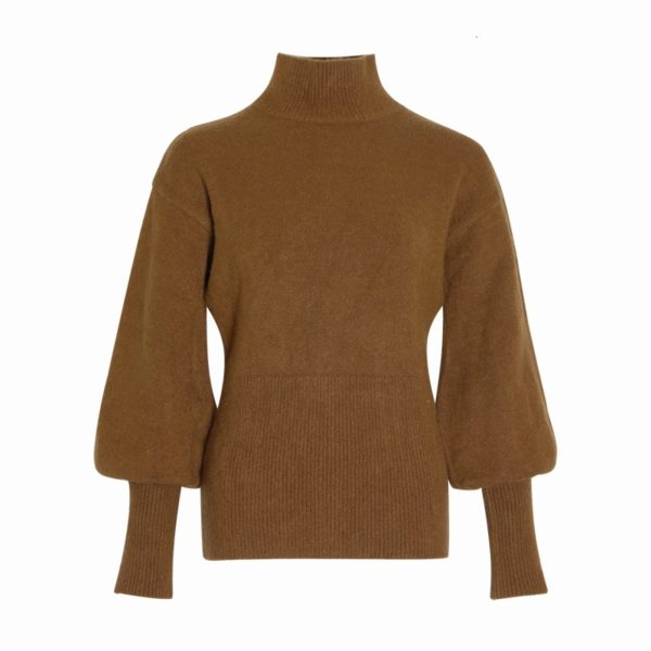 CHICEVER-Korean-Knitted-Women-s-Sweater-Turtleneck-Lantern-Sleeve-Knitting-Pullover-Sweaters-Female-2019-Autumn-Winter-5.jpg