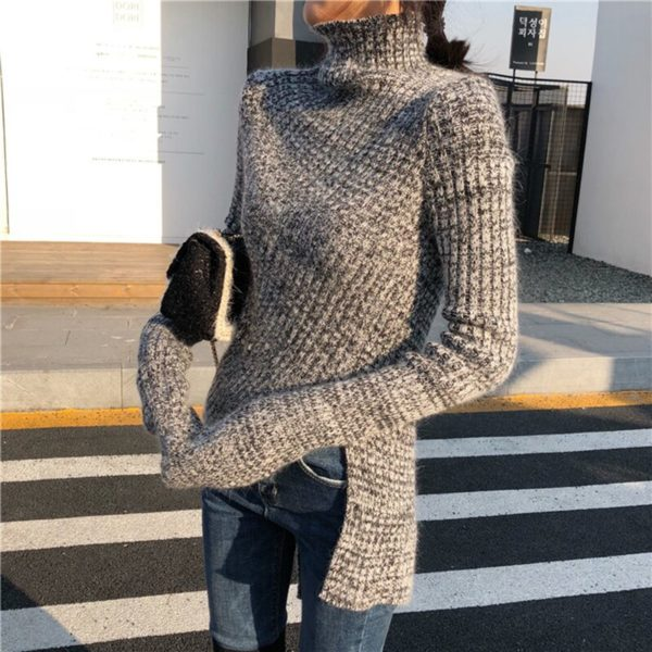 CHICEVER-Korean-Side-Split-Knitted-Sweater-For-Women-Turtleneck-Long-Sleeve-Oversize-Loose-Casual-Sweaters-Female-1.jpg