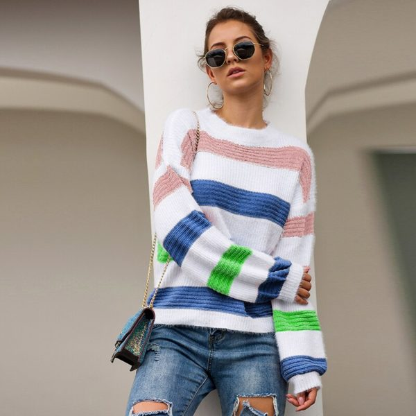 CHICEVER-Striped-Hit-Color-Clothes-Sweaters-Female-Lantern-Sleeve-O-Neck-Autumn-Loose-Sweater-Jumper-Women-2.jpg