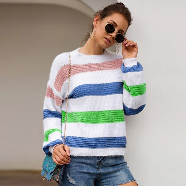 CHICEVER-Striped-Hit-Color-Clothes-Sweaters-Female-Lantern-Sleeve-O-Neck-Autumn-Loose-Sweater-Jumper-Women-3.jpg