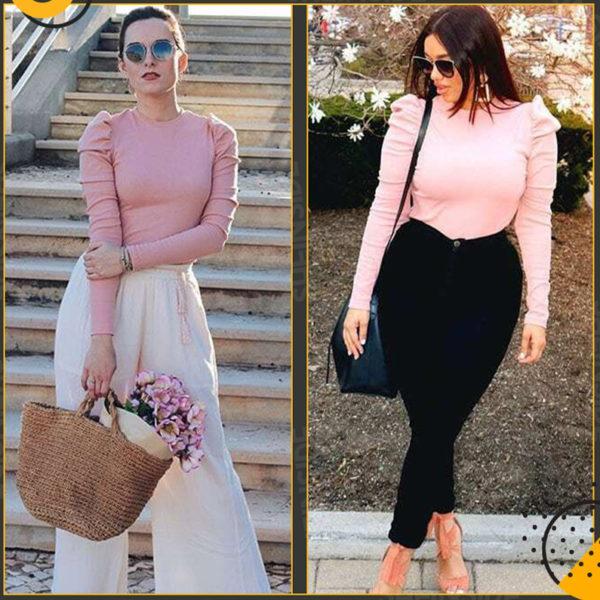 Dotfashion-Puff-Sleeve-Rib-Knit-Long-Sleeve-Tee-Shirt-Women-2020-Tops-Autumn-Elegant-T-Shirt-1.jpg