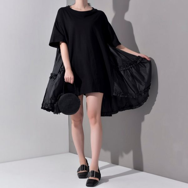 EAM-2020-New-Spring-Summer-Round-Neck-Half-Sleeve-Pleated-Split-Joint-Loose-Oversize-Big-2.jpg