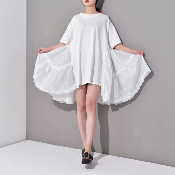 EAM-2020-New-Spring-Summer-Round-Neck-Half-Sleeve-Pleated-Split-Joint-Loose-Oversize-Big-3.jpg