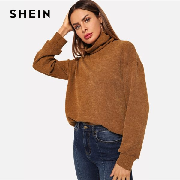 SHEIN-Brown-High-Neck-Solid-Pullover-Casual-Long-Sleeve-Minimalist-Sweatshirts-Women-Autumn-Highstreet-Plain-Sweatshirt-2.jpg