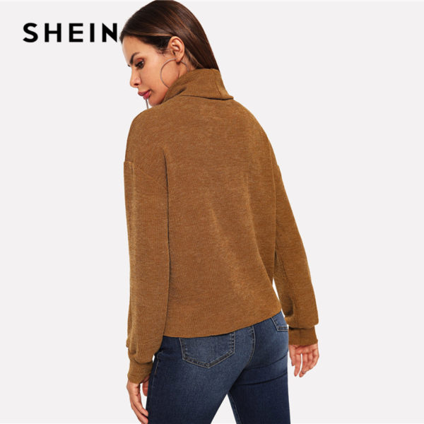SHEIN-Brown-High-Neck-Solid-Pullover-Casual-Long-Sleeve-Minimalist-Sweatshirts-Women-Autumn-Highstreet-Plain-Sweatshirt-3.jpg