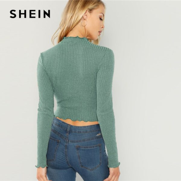 SHEIN-Highstreet-Green-Lettuce-Trim-Round-Neck-Solid-Pullovers-Crop-Top-2018-Autumn-Casual-Women-Modern-3.jpg