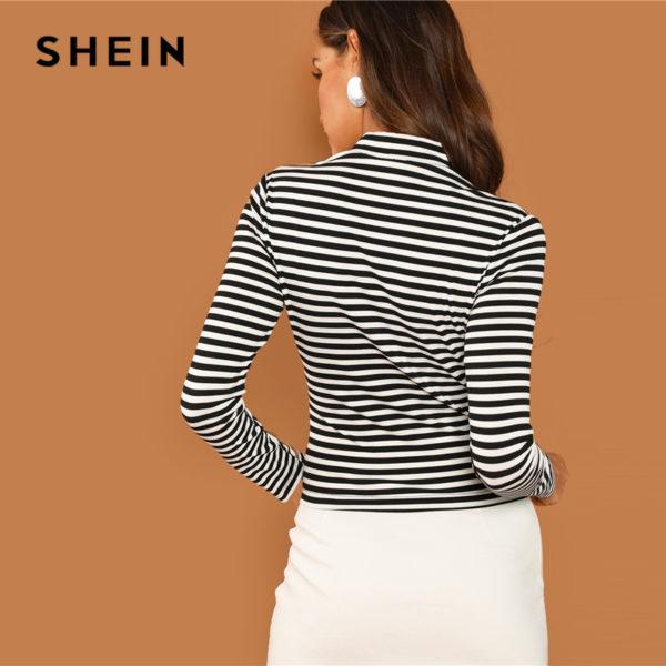 SHEIN-Modern-Lady-Black-and-White-Slim-Fit-Mock-Neck-High-Neck-Striped-Rib-Knit-T-1.jpg