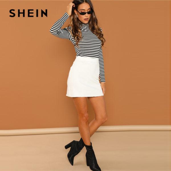 SHEIN-Modern-Lady-Black-and-White-Slim-Fit-Mock-Neck-High-Neck-Striped-Rib-Knit-T-2.jpg