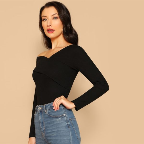 SHEIN-White-Asymmetrical-Neck-Solid-Tee-Rib-Knit-Slim-Fit-Party-Casual-Pullover-Long-Sleeve-Shirt-3.jpg