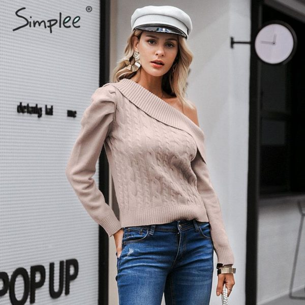 Simplee-Sexy-irregular-knitted-sweater-women-Asymmetrical-puff-shoulder-pullover-female-jumper-Ladies-solid-winter-sweater-1.jpg
