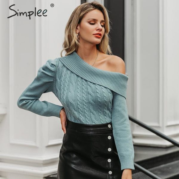 Simplee-Sexy-irregular-knitted-sweater-women-Asymmetrical-puff-shoulder-pullover-female-jumper-Ladies-solid-winter-sweater-3.jpg