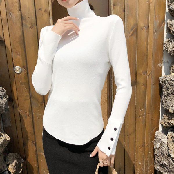 TWOTWINSTYLE-Autumn-Turtleneck-Knitwears-Women-Long-Sleeve-Cuff-Split-Slim-Korean-Pullover-Sweater-Casual-Fashion-2019-3.jpg