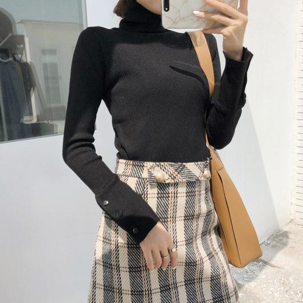 TWOTWINSTYLE-Autumn-Turtleneck-Knitwears-Women-Long-Sleeve-Cuff-Split-Slim-Korean-Pullover-Sweater-Casual-Fashion-2019-4.jpg