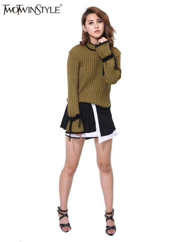 TWOTWINSTYLE-Flare-Sleeve-Knitted-Pullover-Women-s-Sweater-Lace-Up-Long-Sleeve-Tops-Female-Clothes-Korean-3.jpg