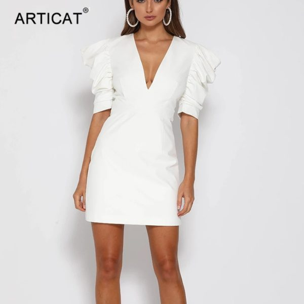 Articat-White-Deep-V-Neck-Blazer-Dress-Women-Puff-Sleeve-Backless-Bodycon-Winter-Dress-Elegant-Christmas-2.jpg