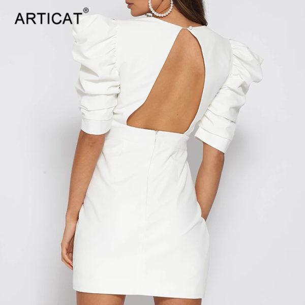 Articat-White-Deep-V-Neck-Blazer-Dress-Women-Puff-Sleeve-Backless-Bodycon-Winter-Dress-Elegant-Christmas-3.jpg