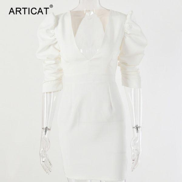Articat-White-Deep-V-Neck-Blazer-Dress-Women-Puff-Sleeve-Backless-Bodycon-Winter-Dress-Elegant-Christmas-4.jpg