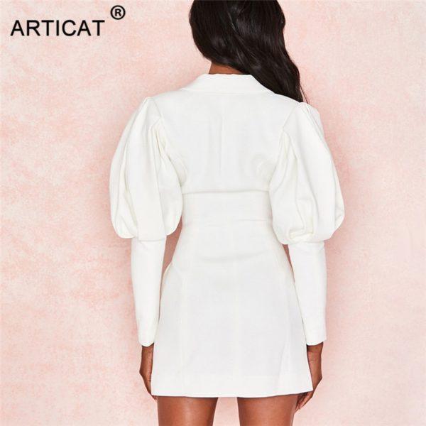 Articat-White-Office-Ladies-Blazer-Dress-Women-Lantern-Sleeve-Single-Breasted-Bodycon-Party-Dress-Elegant-Autumn-2.jpg
