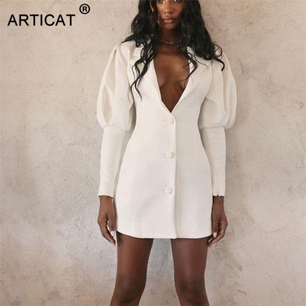 Articat-White-Office-Ladies-Blazer-Dress-Women-Lantern-Sleeve-Single-Breasted-Bodycon-Party-Dress-Elegant-Autumn-3.jpg