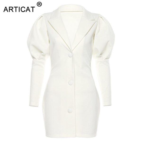 Articat-White-Office-Ladies-Blazer-Dress-Women-Lantern-Sleeve-Single-Breasted-Bodycon-Party-Dress-Elegant-Autumn-4.jpg