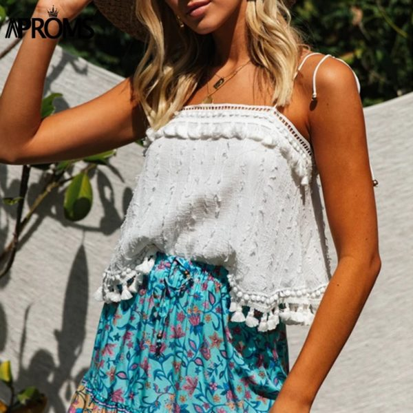 Aproms-Boho-Vintage-Tassel-Straps-Tie-Up-Basic-Camis-Women-Summer-White-Square-Neck-Tank-Tops-1.jpg