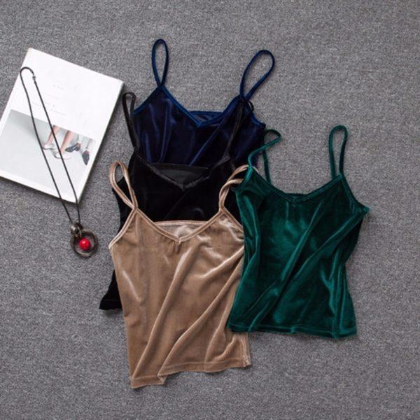 TWOTWINSTYLE-Velvet-Spaghetti-Strap-T-Shirt-Women-V-Neck-Sexy-Tank-Vest-Tops-Female-Sleeveless-Basic-2.jpg