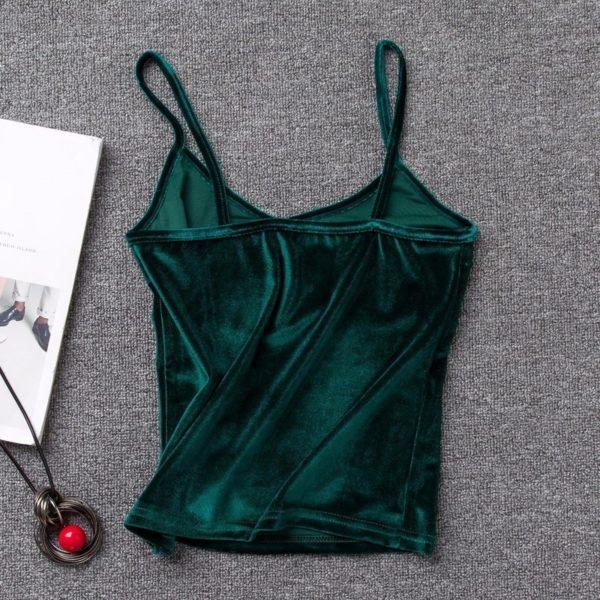 TWOTWINSTYLE-Velvet-Spaghetti-Strap-T-Shirt-Women-V-Neck-Sexy-Tank-Vest-Tops-Female-Sleeveless-Basic-3.jpg