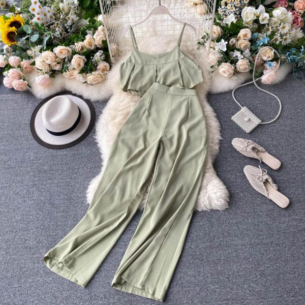 SINGRAIN-Women-Summer-Solid-Strap-Blouse-Long-Wide-Leg-Pants-Streetwear-Elegant-Camis-Tops-Office-Lady-3.jpg
