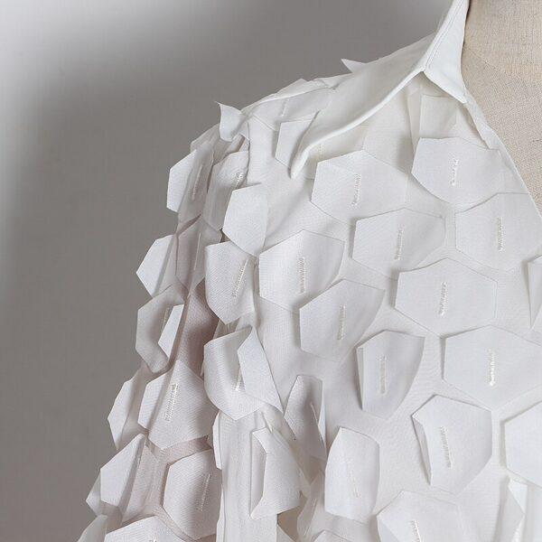 TWOTWINSTYLE-Black-Splicing-Sequin-Shirt-For-Women-V-Neck-Lantern-Long-Sleeve-Casual-Female-Shirt-Blouse-4.jpg