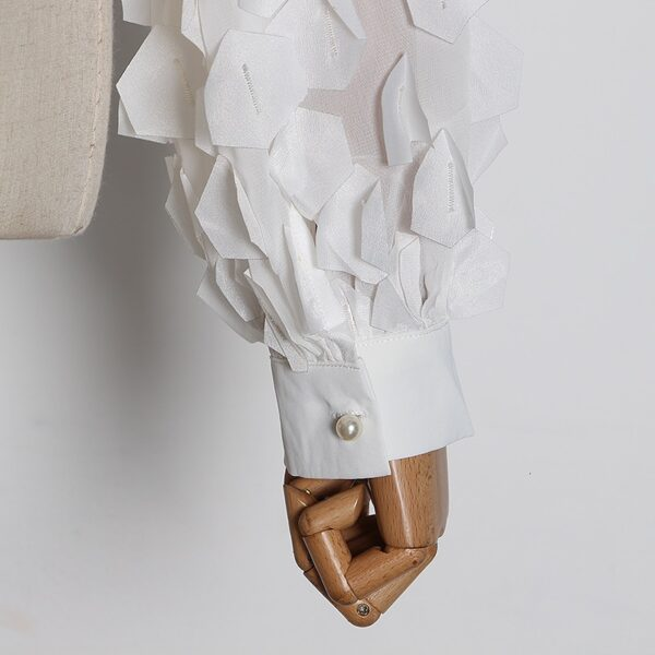 TWOTWINSTYLE-Black-Splicing-Sequin-Shirt-For-Women-V-Neck-Lantern-Long-Sleeve-Casual-Female-Shirt-Blouse-5.jpg