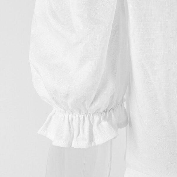 Jenniferkiss-Women-Puff-Sleeve-A-line-Party-Midi-Dress-White-High-Split-Sexy-Dresses-Women-2021-5.jpg