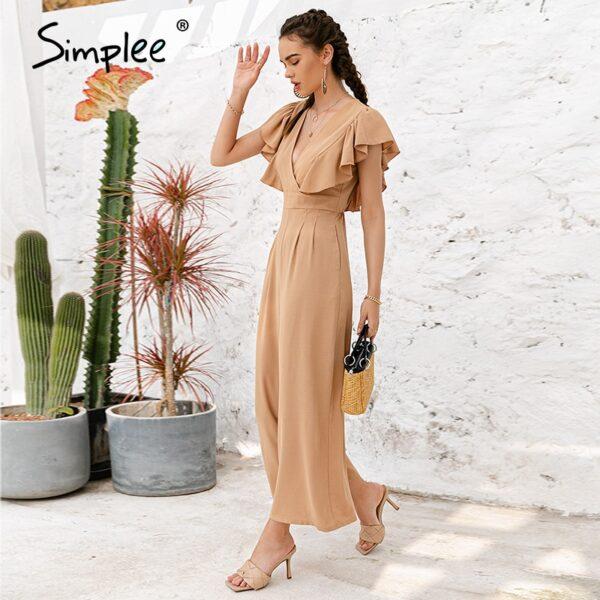 Simplee-Solid-Sexy-V-neck-Jumpsuit-Casual-Camel-Ruffled-Wide-leg-Women-Jumpsuits-High-Waist-Sleeveless-2.jpg