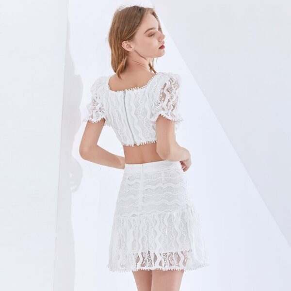 TWOTWINSTYLE-Elegant-Two-Piece-Set-For-Women-V-Neck-Puff-Sleeve-Short-Top-High-Waist-Mini-4.jpg