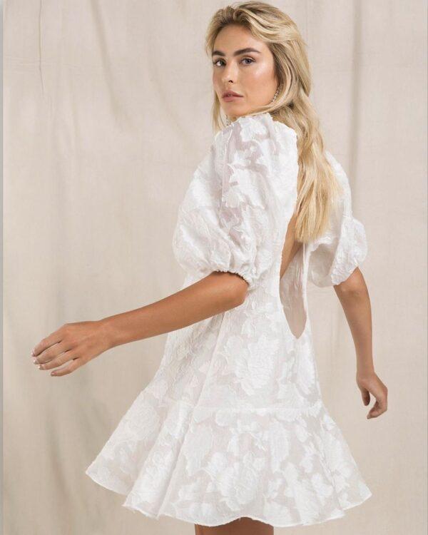 2020-Fashion-Women-1-2sleeve-Lace-White-Backless-Sexy-Dress-Mini-Dress-1.jpg