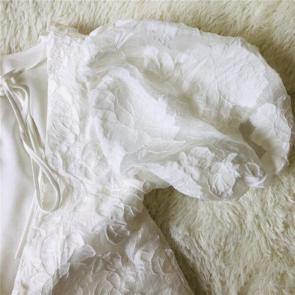 2020-Fashion-Women-1-2sleeve-Lace-White-Backless-Sexy-Dress-Mini-Dress-5.jpg