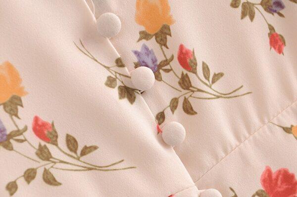 Bazaleas-Vintage-Flowers-Print-vestidos-France-V-Neck-Dress-Fashion-Center-Buttons-Dresses-Elegant-Half-Sleeve-5.jpg