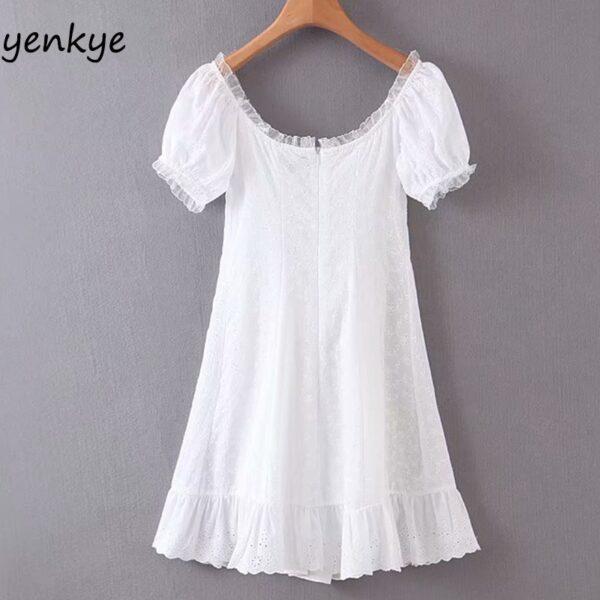 Fashion-Women-Sexy-Off-Shoulder-White-Lace-Dress-Romantic-Lady-Front-Drawstring-Bandage-Short-Sleeve-A-1.jpg