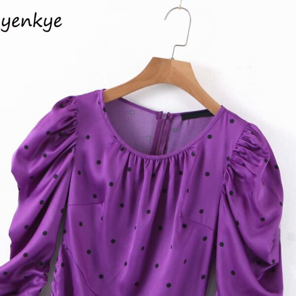 Fashion-Women-Vintage-Polka-Dot-Draped-Bodycon-Mini-Dress-Female-Puff-Sleeve-O-Neck-Purple-Summer-2.jpg