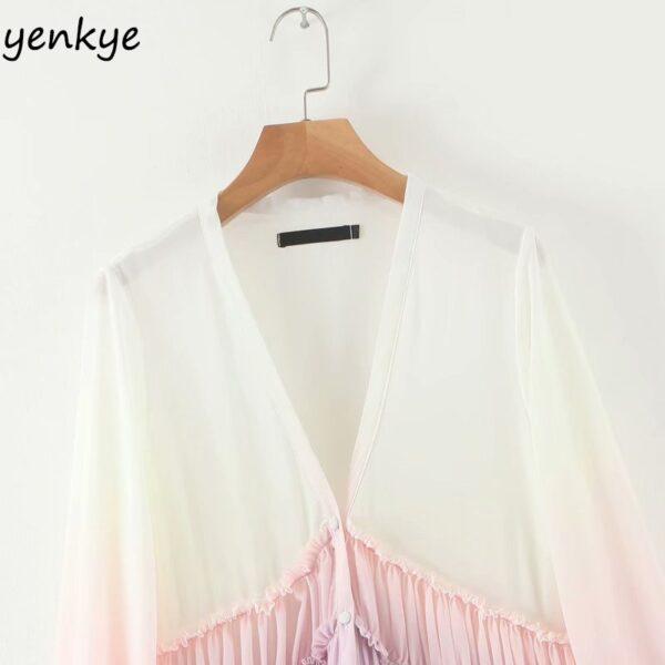 Multicolor-Gradient-Print-Long-Maxi-Dress-Women-V-Neck-Long-Sleeve-Ruffle-Holiday-Boho-Beach-Dress-2.jpg