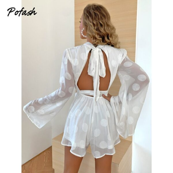 Pofash-Mesh-White-Polka-Dot-Summer-Playsuits-Women-Hollow-Out-Sexy-Backless-Tie-Ruffle-Rompers-Long-1.jpg
