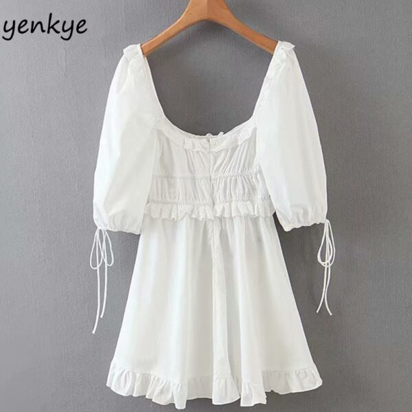 Sexy-Lace-Trims-Elegant-White-Dress-Women-Lantern-Sleeve-Square-Neck-A-line-Mini-Summer-Party-1.jpg