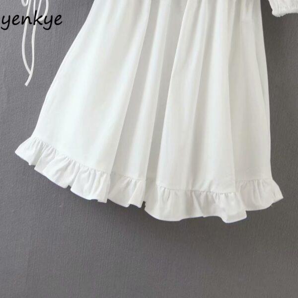 Sexy-Lace-Trims-Elegant-White-Dress-Women-Lantern-Sleeve-Square-Neck-A-line-Mini-Summer-Party-5.jpg