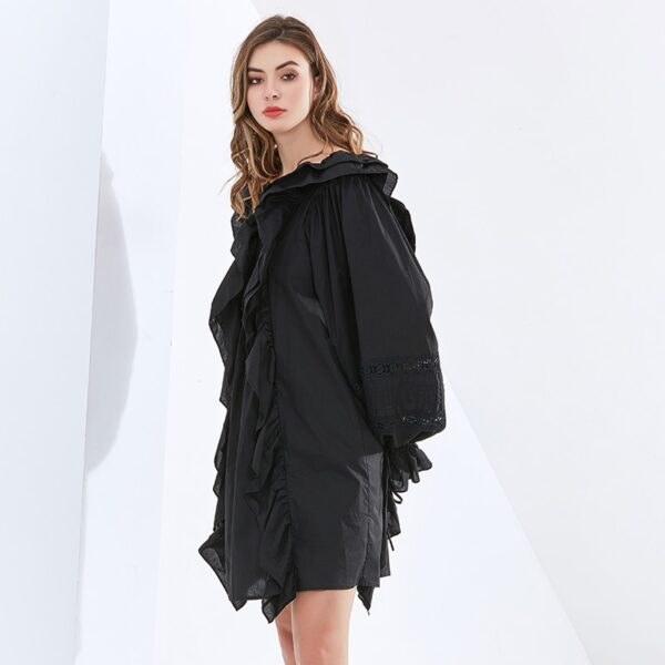 TWOTWINSTYLE-Minimalist-Patchwork-Ruffle-Dress-For-Women-Square-Collar-Lantern-Sleeve-High-Waist-Mini-Dresses-Female-4.jpg