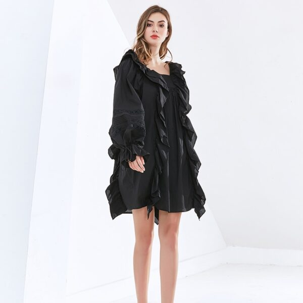 TWOTWINSTYLE-Minimalist-Patchwork-Ruffle-Dress-For-Women-Square-Collar-Lantern-Sleeve-High-Waist-Mini-Dresses-Female-5.jpg