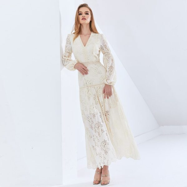 TWOTWINSTYLE-Vintage-Patchwork-Lace-Perspective-Dress-For-Female-Lantern-Sleeves-High-Waist-Oversized-Dresses-Female-New-3.jpg