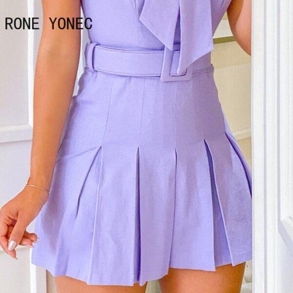 Women-Elegant-Dress-Ruffles-Tie-Neck-Ruched-Casual-Dress-Ruffles-Casual-Dress-3.jpg