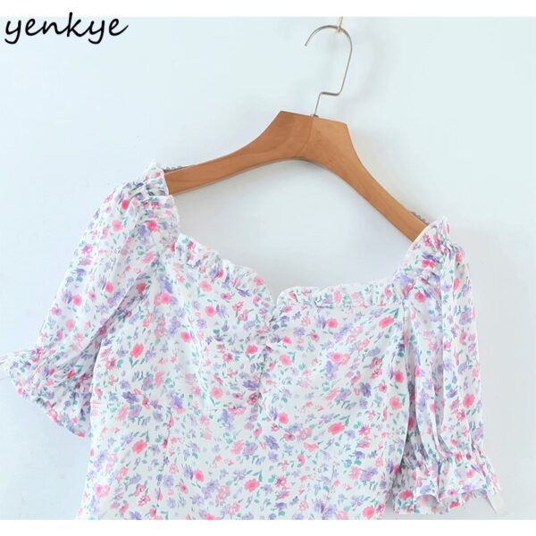 YENKYE-Summer-Dress-2021-Women-Sweet-Floral-Print-Holiday-Dress-Fashion-Female-V-Neck-Short-Sleeve-2.jpg