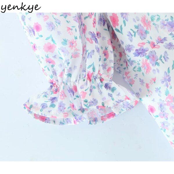 YENKYE-Summer-Dress-2021-Women-Sweet-Floral-Print-Holiday-Dress-Fashion-Female-V-Neck-Short-Sleeve-4.jpg